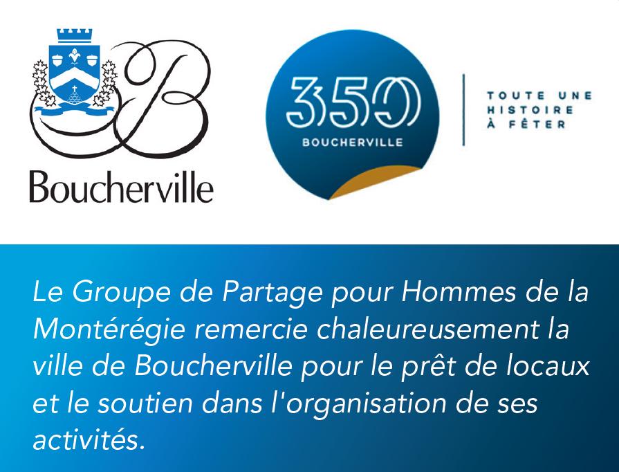 Ville de Boucerville